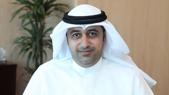 Dr. Osama J. Bukhamseen, Vice Chairman of Bukhamseen Group