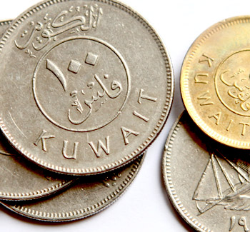 Kuwait-currency-dinars