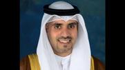 Sheikh Dr. Meshaal Jaber Al Ahmed Al Sabah, Chairman of Kuwait Foreign Investment Bureau (KFIB)
