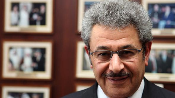 Mijbil Al-Mutawa, Chairman of The Kuwait Scientific Center (TKSC)