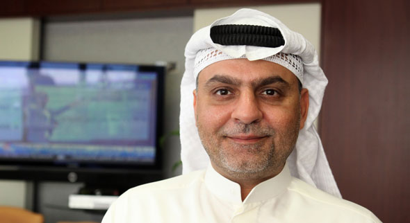 Tariq M. AbdulSalam, Chairman of United Real Estate Company