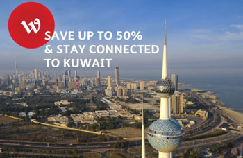 Wataniya Telecom - Connecting Kuwait