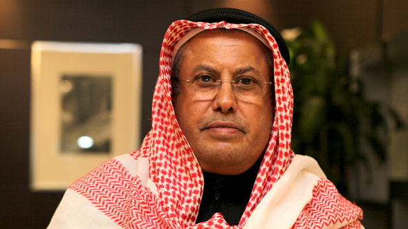 Faisal Al Zahem, Chairman of Al Zahem International Group