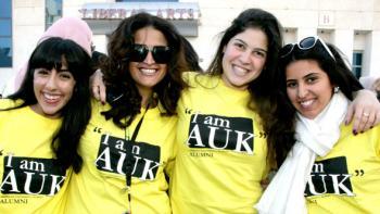 AUK-Liberal-Arts-Kuwait