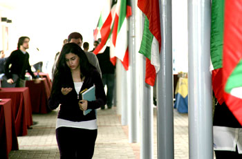 Institutions of Higher Education in Kuwait