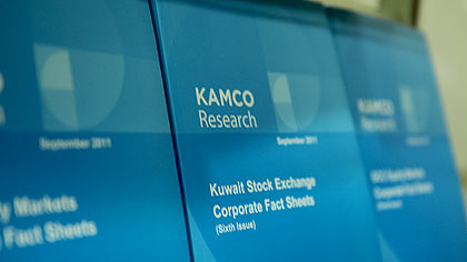 Capital Markets in Kuwait
