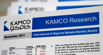 Kamco Research