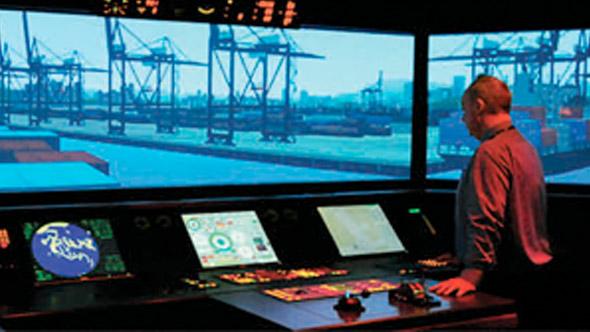 Kuwait's Education: Aircraft Maintenance and Maritime Maintenance at ACK