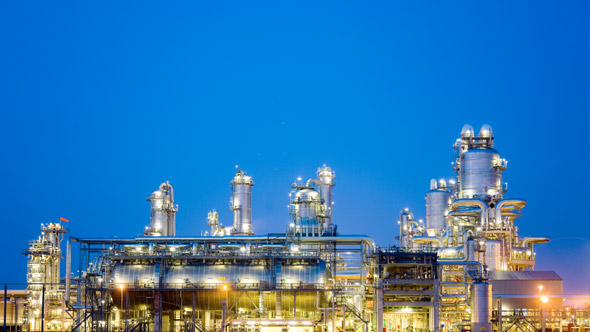 Kuwait oil and gas