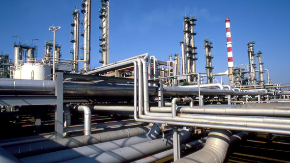 Headlines for Oil & Gas professionals