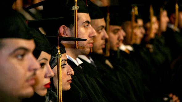 American University of Kuwait (AUK): Liberal Arts University in Kuwait