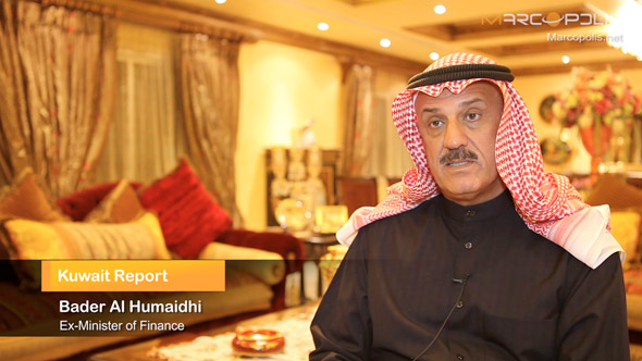 Kuwait Economic Oulook 2012: Big Challenges Ahead
