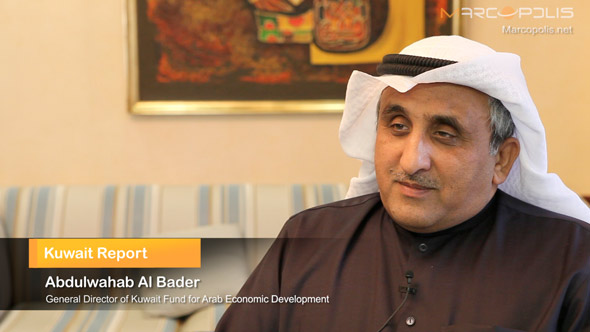 Kuwait Foreign Policy: Kuwait Fund Explains Kuwait Foreing Policy