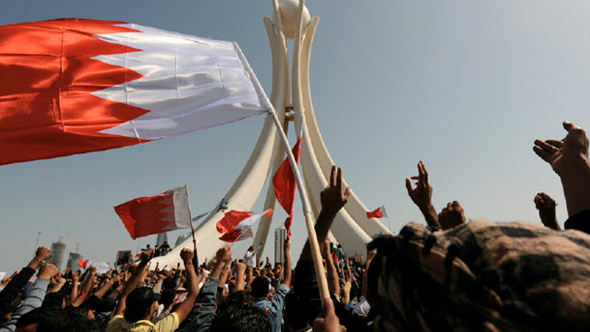 Kuwait Fund Considers Arab Spring an Opportunity