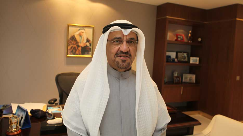 Fouad M.T. Alghanim, Chairman and CEO of Fouad Alghanim and Sons Group