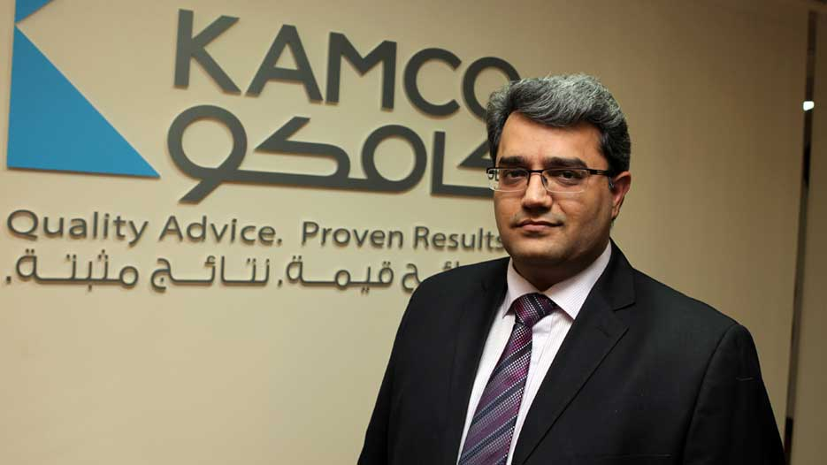 Faisal Hasan, Senior VP of Investment Research Department at KAMCO