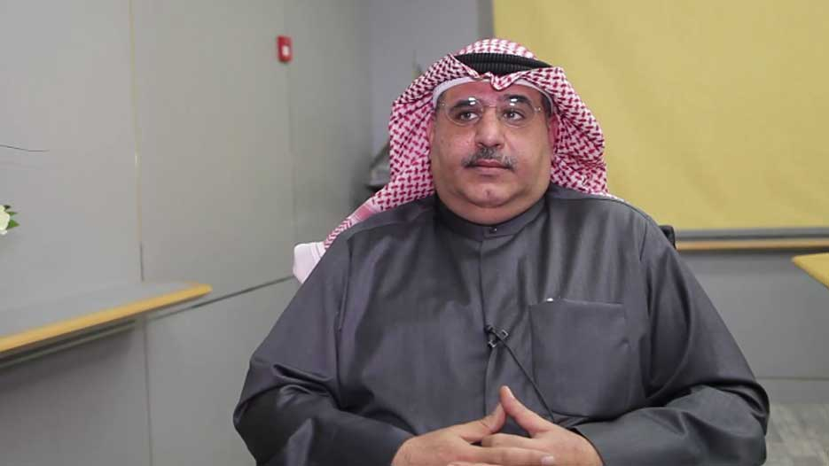 Muhammed H. M. Al-Ali, Vice Chairman and CEO of Safwan Trading and Contracting