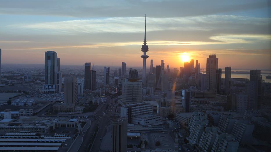 public spending in Kuwait