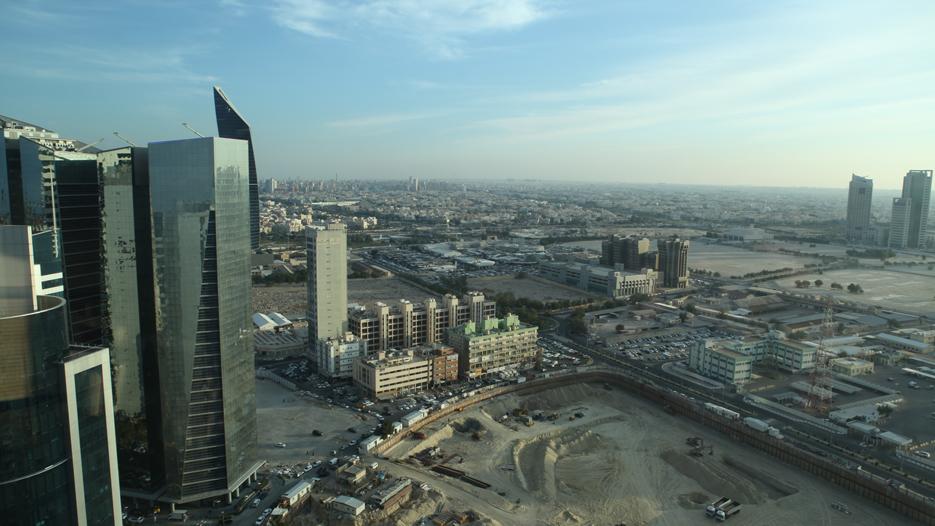 Kuwait current account
