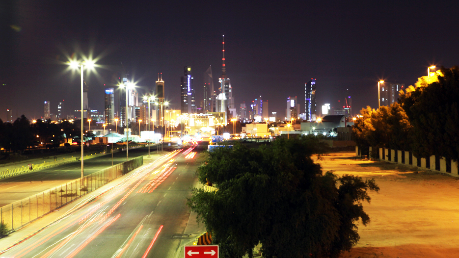 public spending, projects and investment sectors in Kuwait.