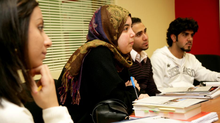 Kuwait University Reforms