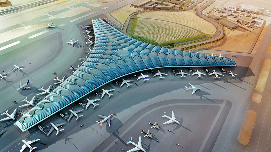 Top Airlines in Kuwait