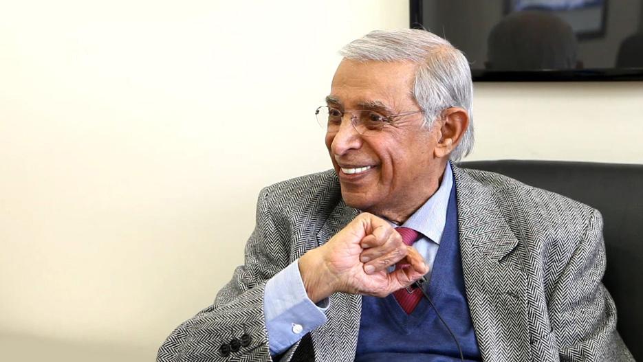 Abdullah Al Sharhan, Chairman of Australian College of Kuwait (ACK)