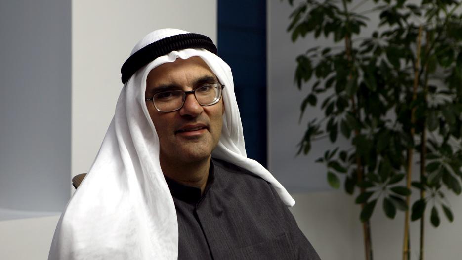 Tarek Sultan, Vice Chairman and CEO of Agility