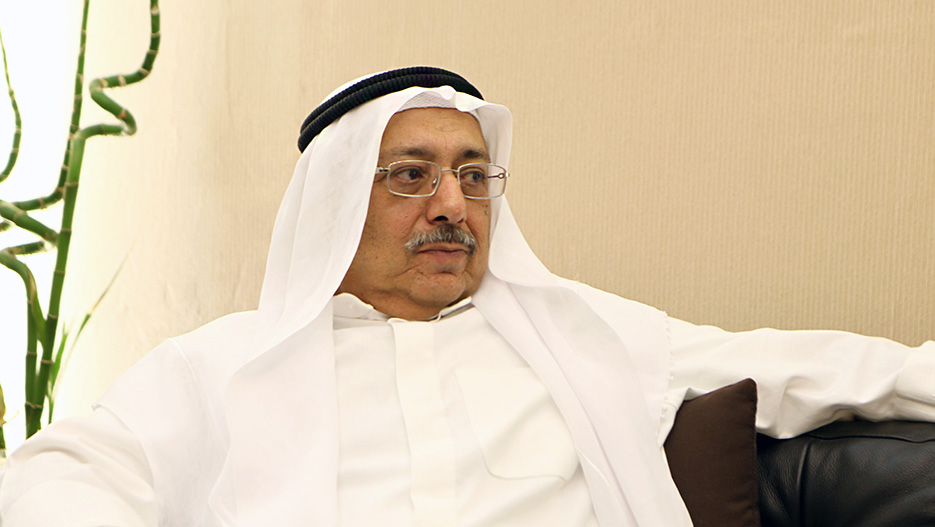 Adel Easa Al-Yousifi, Senior Vice Chairman and Managing Director of Al-Yousifi Group