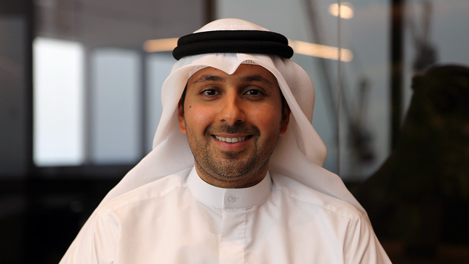 Mohammed Jaffar, Deputy Chairman and CEO of Faith Capital Holding, Board Member in Kuwait London Company