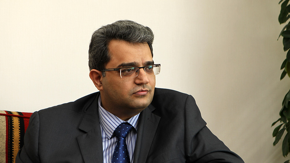 Faisal Hasan, Chief Business Development Officer & Head of Investment Research Department at KAMCO
