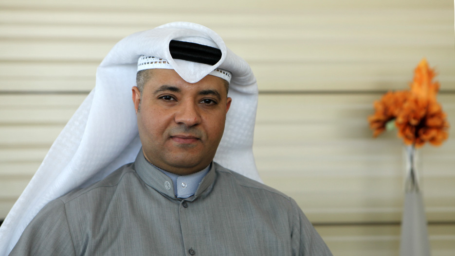 Faisal Al-Duraie, Director of Research & Tourism Information at the Ministry of Information - Tourism Sector