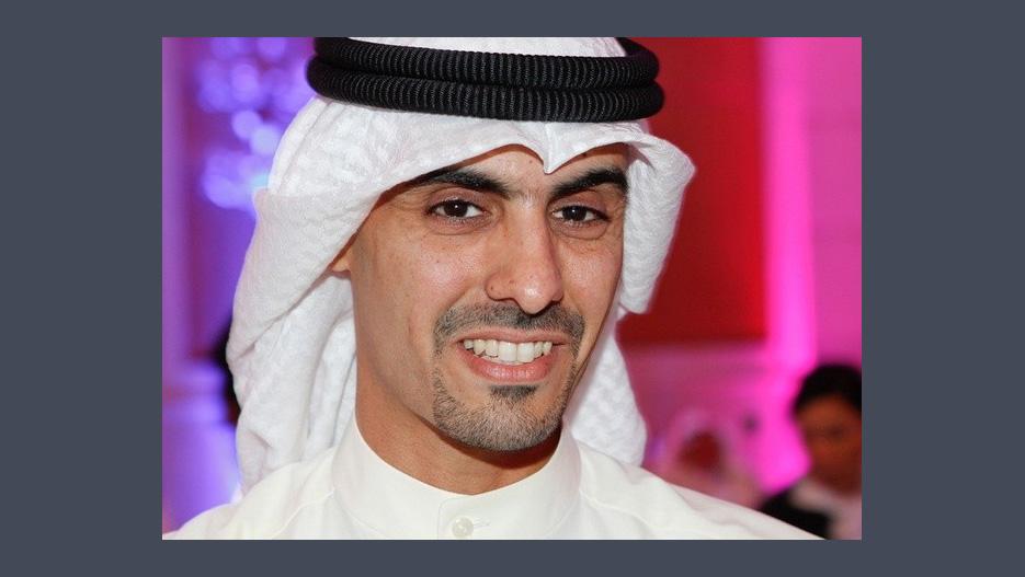 Mohannad Al Kharafi