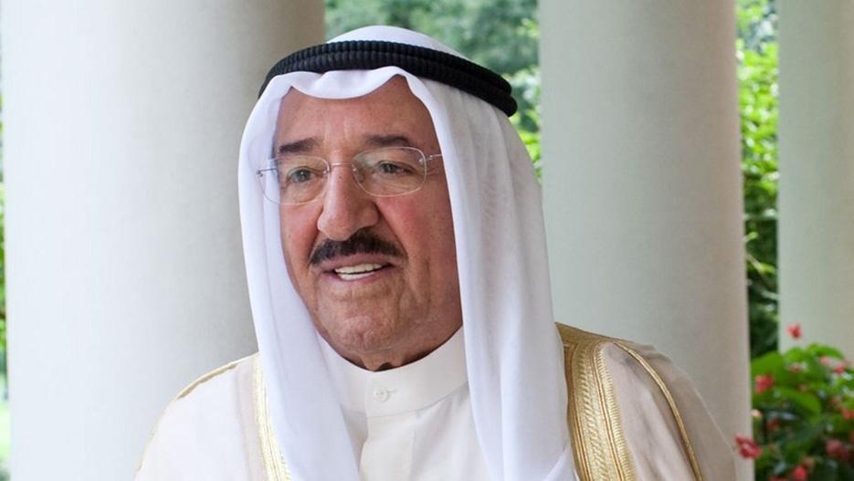 Sheikh Salim Sabah Al Nasser Al Sabah