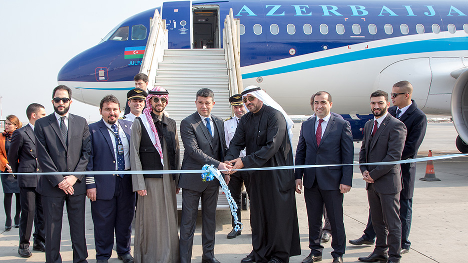 Al Kazemi Travel Agencies: Exclusive Agent of Azerbaijan Airlines in Kuwait