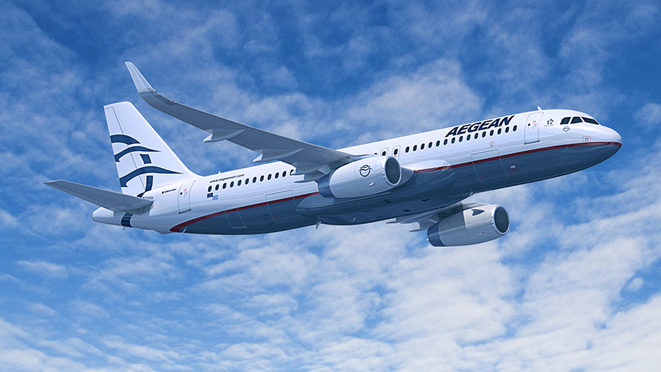Direct Flights between Athens and Kuwait to Start in June as Al Kazemi Travel Agencies Co. Became Aegean's GSA in Kuwait