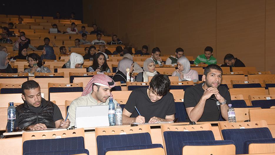 Study Programs at Australian College of Kuwait (ACK) Aim to Enhance Employability of ACK Graduates