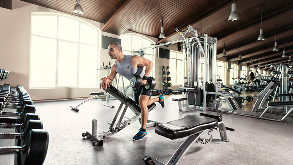 Abdullah Al Askari on Fitness Culture in Kuwait: We Want to Empower Our Clients