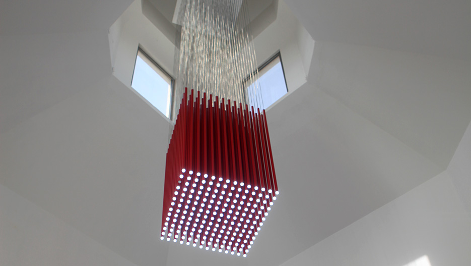 Interior Fit Out Contracting Projects in Kuwait