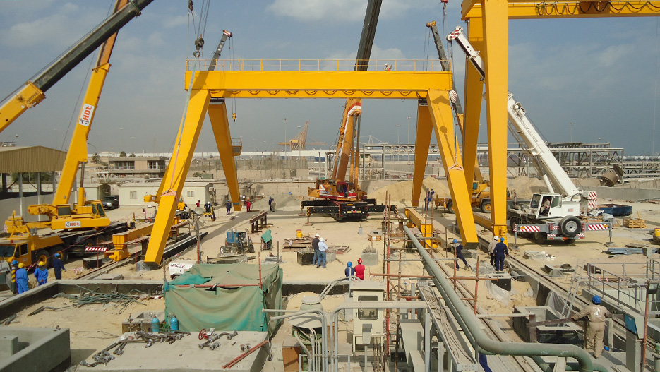 Pioneers in Oil & Gas Contracting in Kuwait – HOT Engineering Co.