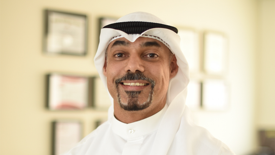 Abdullah Al Askari, Managing Director of C Club (Life Beam / ALARGAN)