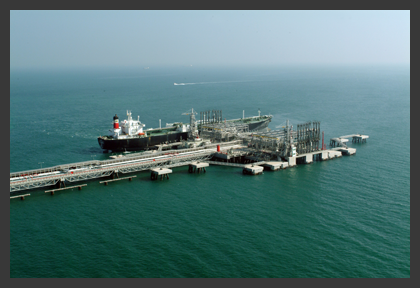 Kuwait Liquified Natural Gas and Nuclear Ambition