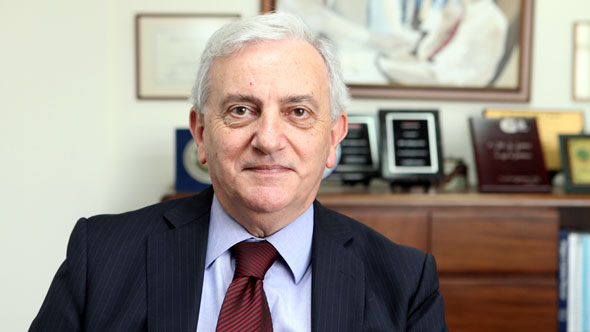 Joe Faddoul, Chairman of BML Istisharat