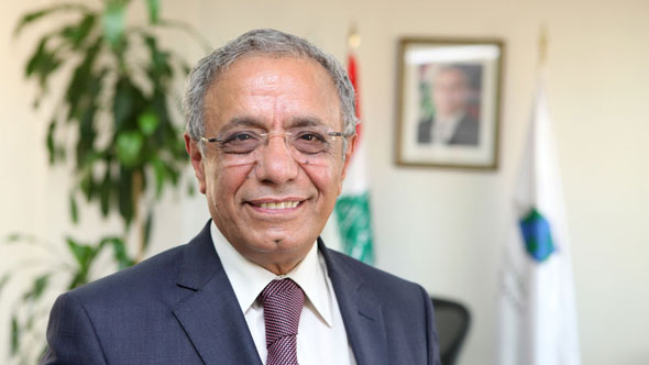 Nabil Itani, Chairman of IDAL (Investment Development Authority of Lebanon)