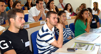 LAU Students