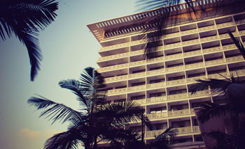 Phoenicia Beirut Hotel Building