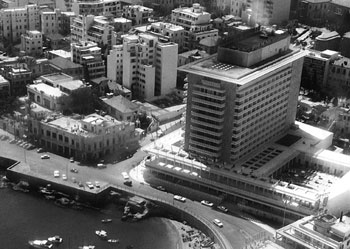 Old Phoenicia Beirut