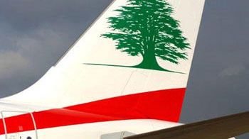 Top Airlines in Lebanon