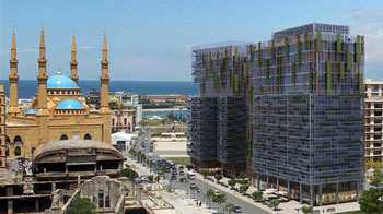 Top Real Estate Companies in Lebanon