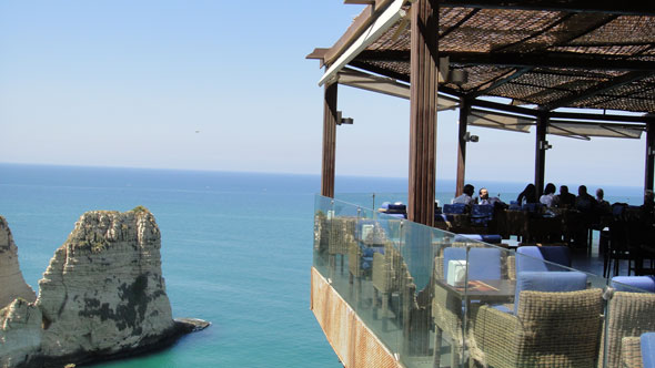 Stretch your legs in Beirut and feel the energy of this amazing city!
